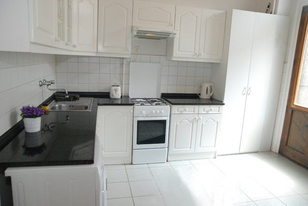 Budapest Holiday / Vacation Apartment: Photo of Kitchen